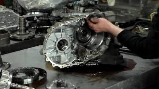 acura bdka teardown most popular videos rh novom ru CD4E Overdrive Servo CD4E Transmission