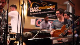 snarky puppy unreleased footage