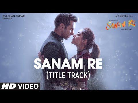Sanam Re Title  Pulkit Samrat Yami Gautam