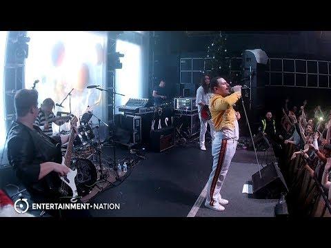 Queen Heaven - Entertainment Nation