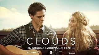 Fin Argus & Sabrina Carpenter - Clouds    From The Disney+ Original Movie 'clouds'