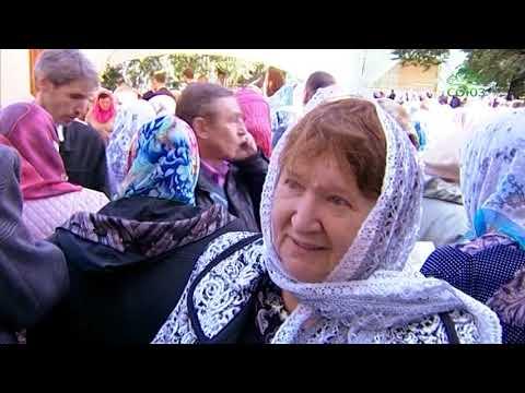 Православные церкви в вологде