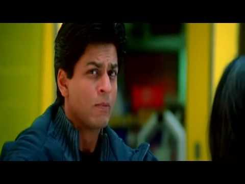 Hindi Movie - Sad Scene - Kabhi Kushi Kabhi Gham  - Shahrukh Khan - Jaya Bachchan