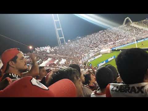 """""""Ahi viene la hinchada. River vs boca mar del plata 2018"""" Barra: Los Borrachos del Tablón • Club: River Plate"""