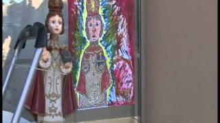 Infant Of Prague Rough Copy Art.wmv