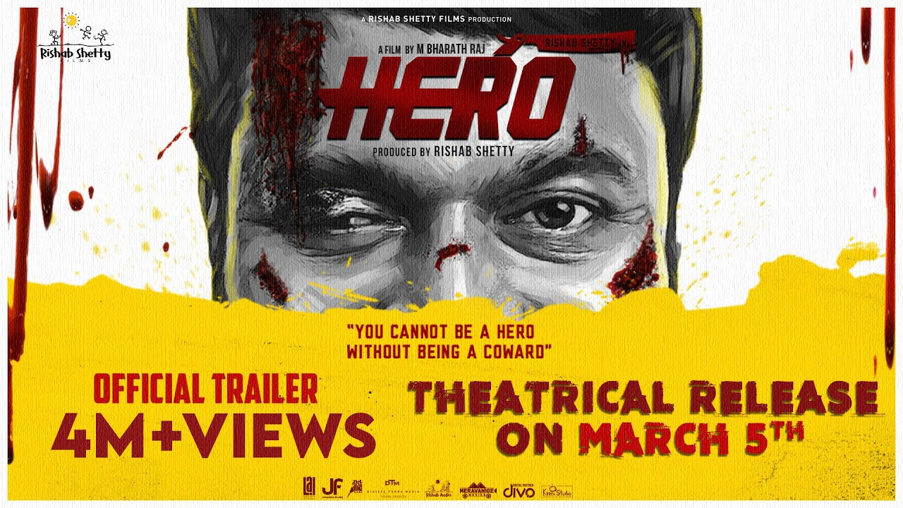 Hero (2021) Kannada Full Movie, Star Cast, Crews, Songs, Story