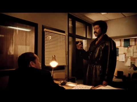 Black Dynamite Black Dynamite (Trailer 2)