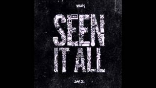 Seen It All - Young Jeezy Ft. Jay Z (Official Instrumental Remake With Hook)