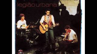 Legião Urbana - The last time I saw Richard (acústico)