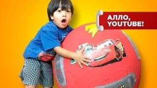 PewDiePie наступает на пятки пятилетний мальчик – Алло, YouTube! #39