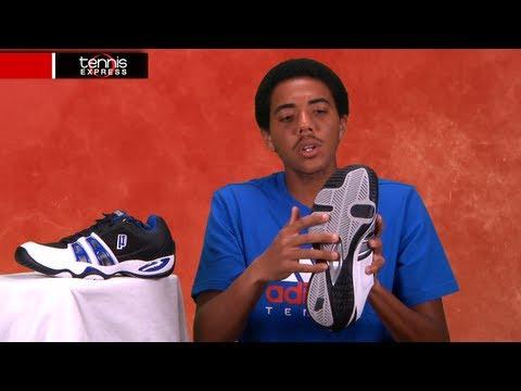 Tennis Express Shoe Guide Prince T 14 Tennis Express Video