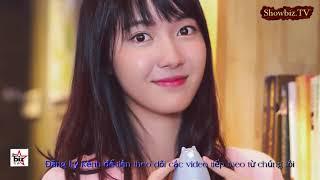 """Hot girl bolero Jang Mi """"I just made you do not imitate As Quỳnh"""""""