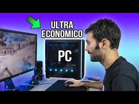 PC da 500€: Basta per giocare alla grande?? - 10 giochi provati!