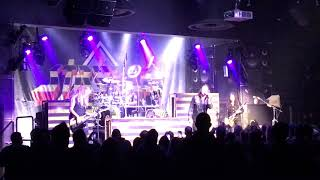 Stryper - Honestly at the Hard Rock Hotel in Sioux City IA 11.17.18
