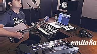 Kitipun de Juan Luis Guerra  guitar solo