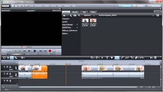Der Stopp-Trick - MAGIX Video deluxe 17