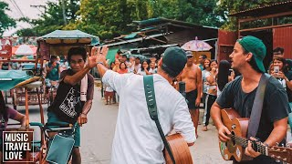 Lean On Me - Music Travel Love (Iligan City, Philippines) Bill Withers Cover