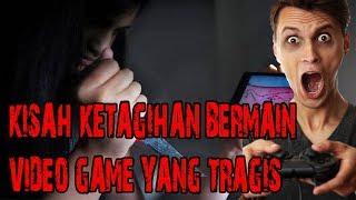 5 KISAH KETAGIHAN VIDEO GAME YANG TRAGIS