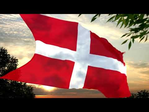 Hymne Souveräner Malteser-Ritter-Orden Staatsflagge