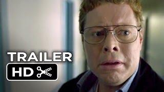 Cruel&Unusual Official Movie Trailer #1 (2014) - David Richmond-Peck Mystery Movie HD