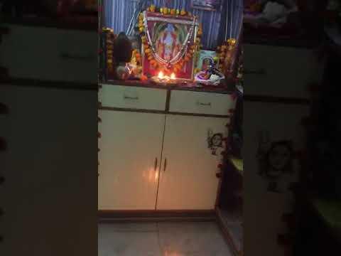Sisodiya Vansh Kuldevi Brahmani Mata Aarti