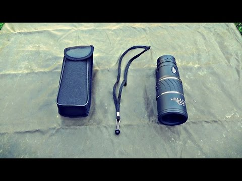 ARCHEER 16×52 MONOCULAR TEST AND REVIEW – IS IT WORTH TO BUY???