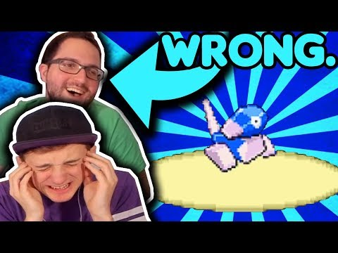 ELLIOT WAS... WRONG?! | Pokemon Emerald Egglocke Co-Op | #14