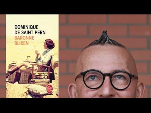 Vidéo de Dominique de Saint Pern
