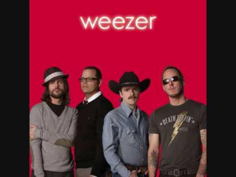 Weezer - Automatic (LYRICS)