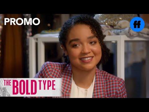 The Bold Type Season 1 (Promo 'This Season')