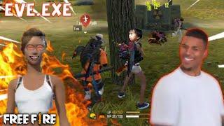 BOT.EXE EVE | free fire.exe