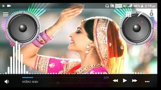 Prem Ratan Dhan Payo || Hindi Dj Remix Song || Jabar Dast Dholki Mix Song || Dj VIKRAM