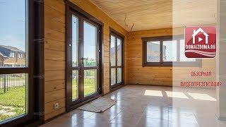 купить дом Новорижское Дома из дома 773 Истрагорье продажа коттедж Лесной Московская Истринский