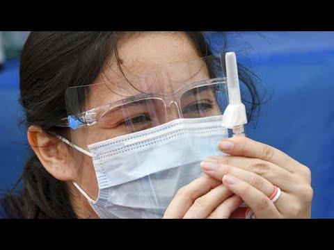 Ξεκινά και στη Γαλλία ο αντιγριπικός εμβολιασμός
