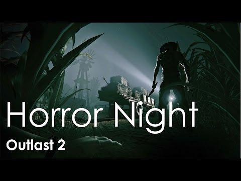Outlast 2 - Valthiel's Horror Night con Spaziogames.it (L'unica e inimitabile)