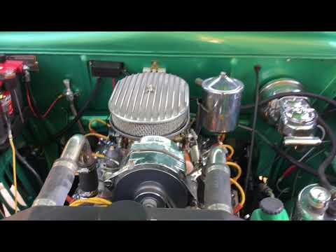 Video of '51 Victoria   - KI06
