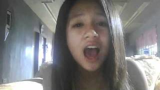 (Precious Ravago)It can only get better by charice