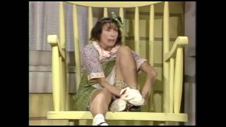 Edith Ann Bad Lady   Rowan & Martin's Laugh-In   George Schlatter