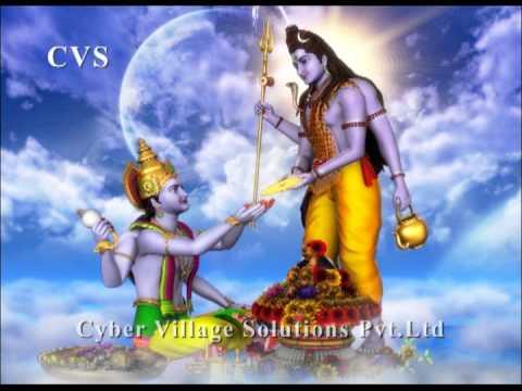 BhaktiSongs-Vishwanathashtakam