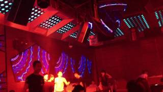 Angelbaby Night Club in Boluo, Guangdong DGX LED ビジョン導入事例
