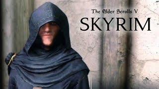 SKYRIM #4 - Os Segredos De Winterhold E Rumo A Windhelm! (Gameplay Em Português PT-BR)