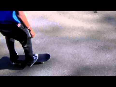 Bridgeville skatepark