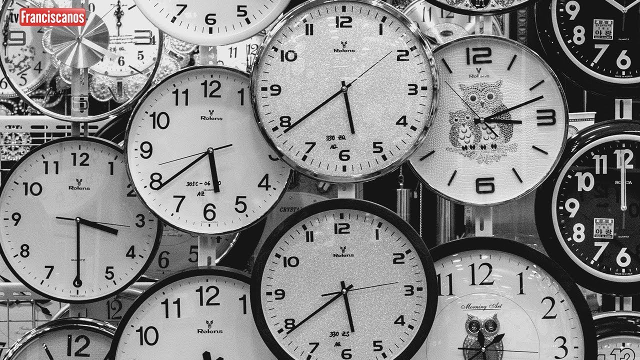 Hora de parar e pensar | Você é pontual?