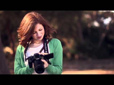 Canon EOS 650D - Introducing commercial