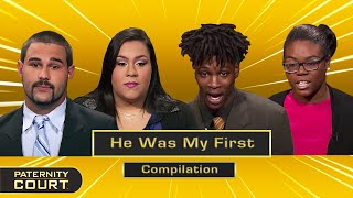 He Was My First: First Times, First Loves, AND First Babies? (Compilation)   Paternity Court