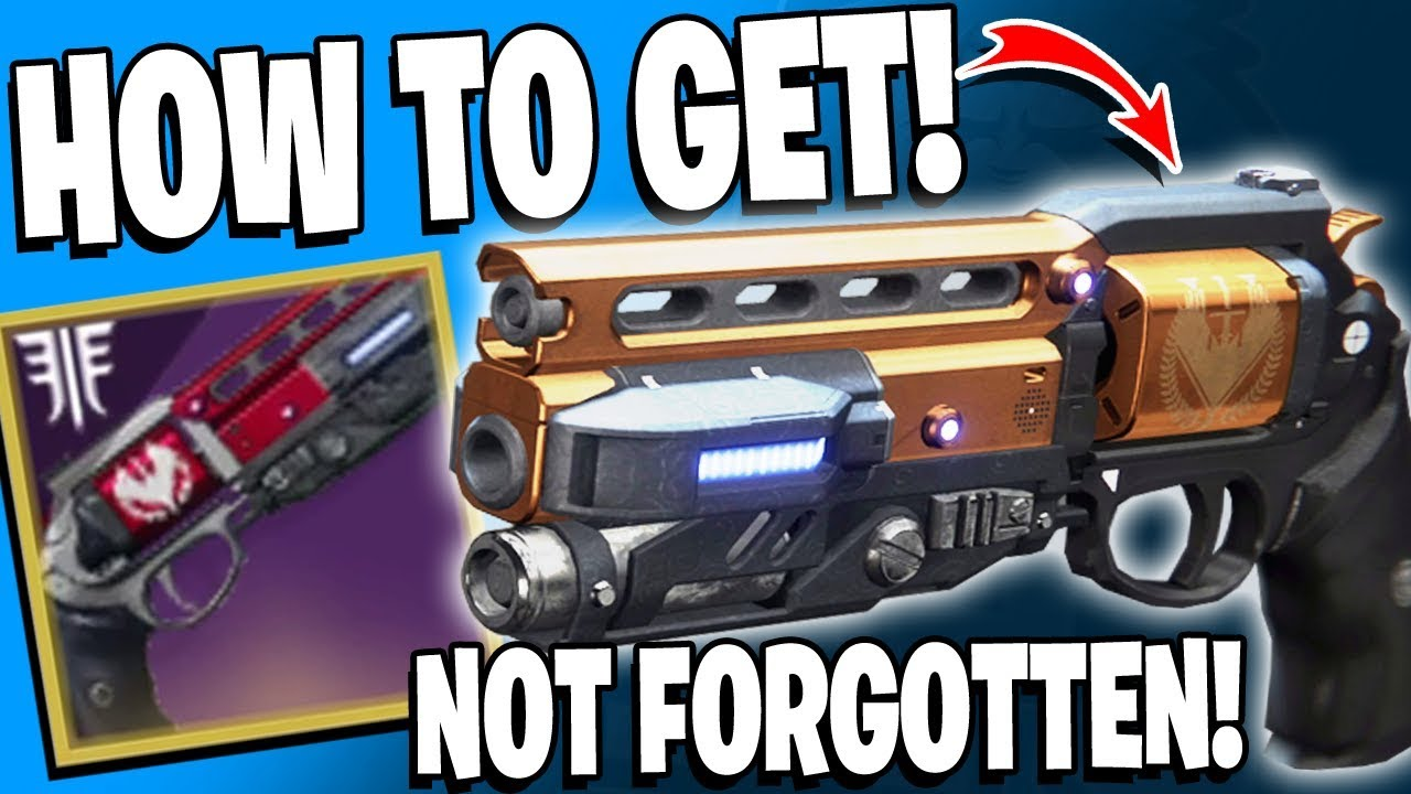 Not Forgotten (Full Quest Completion) boost carry
