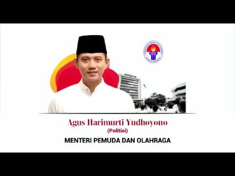Kabinet menteri koalisi Prabowo-Sandi