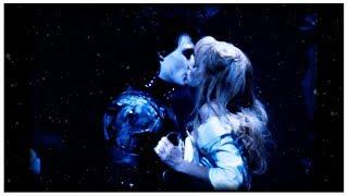 Edward Scissorhands - Ice Dance (Orchestra & Music Box)