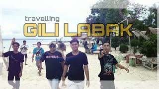preview picture of video 'GILI LABAK   TRAVELING   VLOG #8'