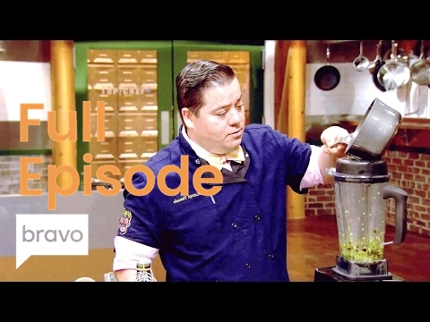 Last Chance Kitchen: Just Five (Season 14, Episode 8) | Bravo